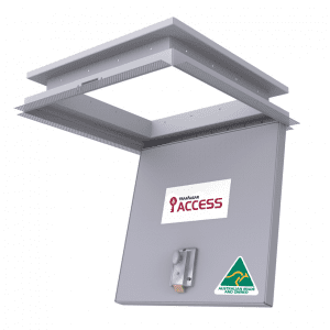 Security Access Panels
