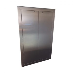 Stainless Steel Access Panels